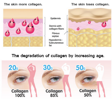 CollaColla Collagen Gluta Complex Plus - คอลลา คอลล่า คอมเพล็กซ์ พลัส (10 ซอง)
