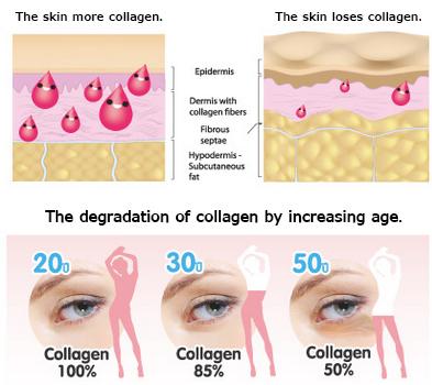 IZZY Collagen 5 g. - อิซซี่ คอลลาเจน (5 กรัม)